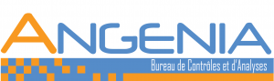 Angenia logo