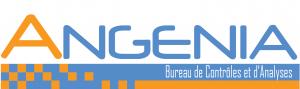 Angenia logo
